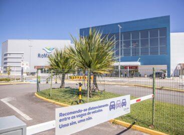 Shoppings Jardins e RioMar adotam mais de 40 medidas de segurança para a reabertura