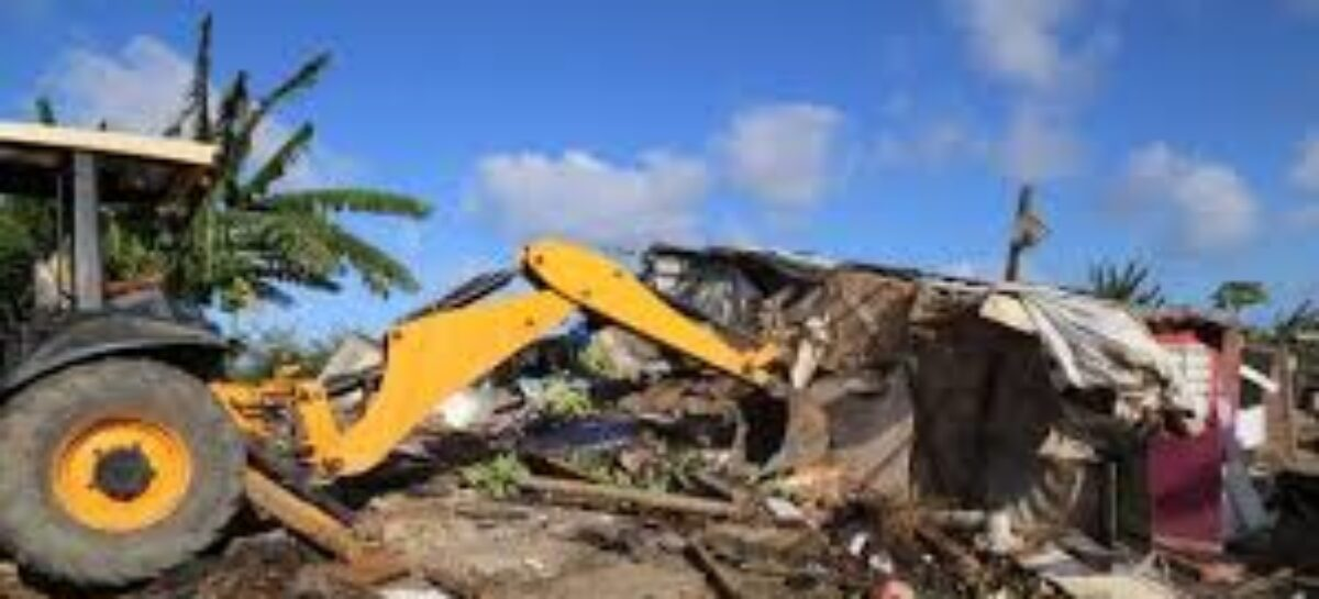MPF ajuíza ação em caráter de urgência para solucionar conflito na área das Mangabeiras