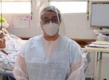 Fisioterapeuta fala sobre importância do trabalho na recuperação do paciente Covid-19