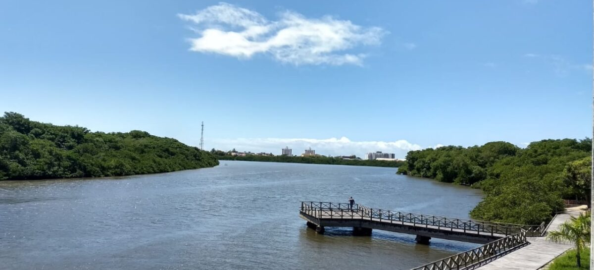 Centro de Meteorologia de Sergipe prevê predominância de tempo encoberto para esta semana