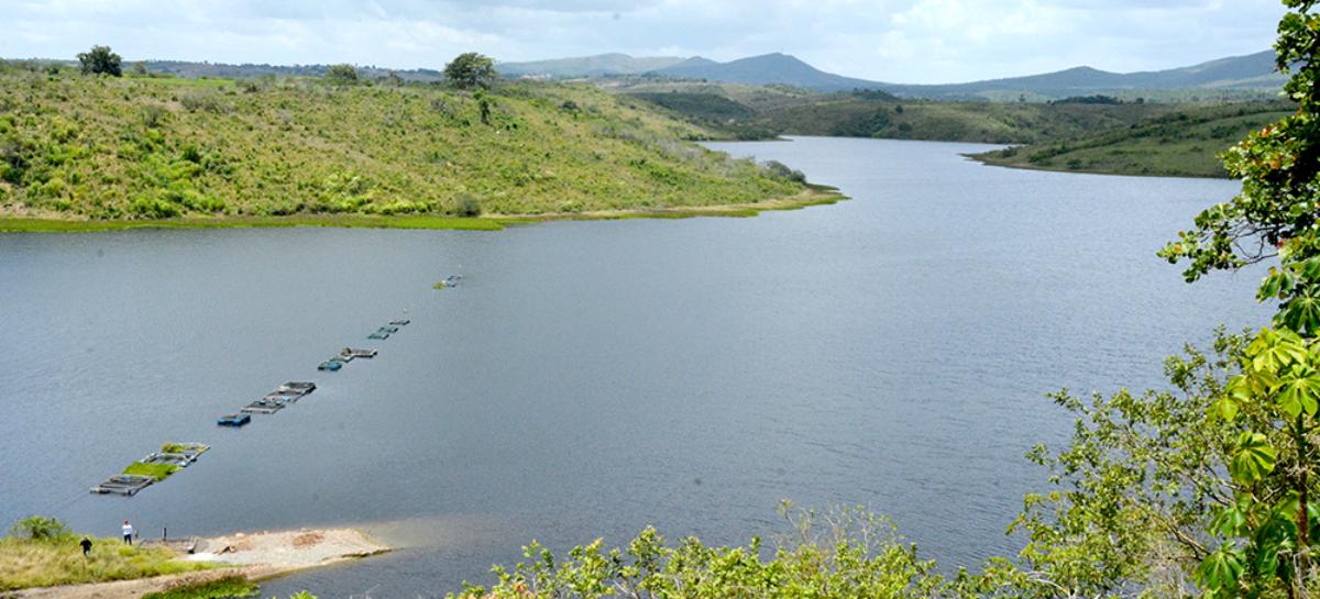 Bacias Hidrográficas dos rios Japaratuba, Piauí e Sergipe aderem ao Procomitês