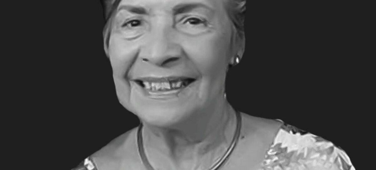 Em nota, MPE lamenta a morte da procuradora de justiça Maria Helena Fernandes de Barros