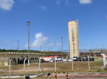 Internos do Compajaf em Aracaju liberam reféns após mais de 10 horas de negociação