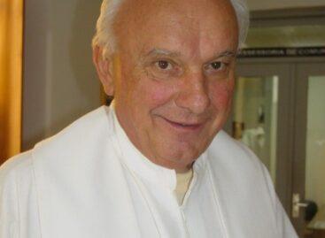 Arquidiocese de Aracaju comunica o falecimento do Padre Luís Lemper