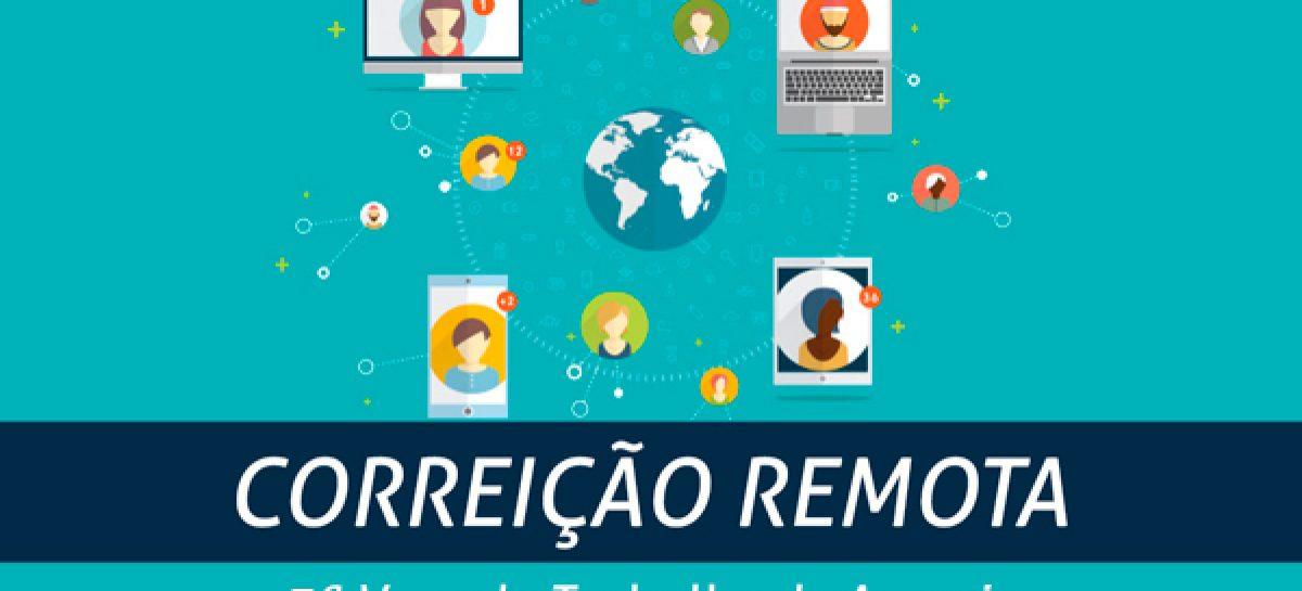 Presidente do TRT20 inicia Correição na 3ª Vara do Trabalho de Aracaju
