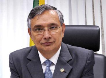 """Amorim diz Tarantela """"é um daqueles políticos frustrados e falastrão"""""""