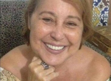 Morre aos 70 anos, a artista plástica, Claudia Toscano