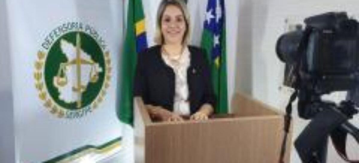 Defensoria Pública faz sustentação oral junto ao STF no habeas corpus coletivo