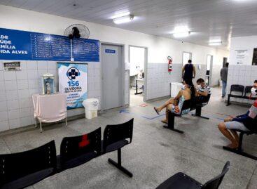 Em Aracaju já foram testados 48.397 pessoas para detecção da covid-19