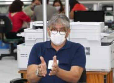 Vigilância Sanitária estadual orienta municípios sobre reabertura do setor de alimentos
