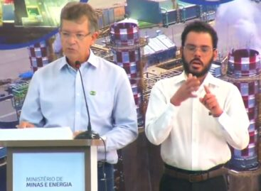 Cadeia produtiva do gás deve gerar 50 mil empregos em Sergipe