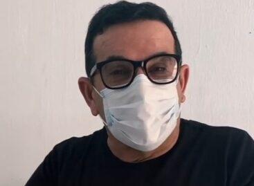 Dilson pede relatório com aplicação de recursos na pandemia