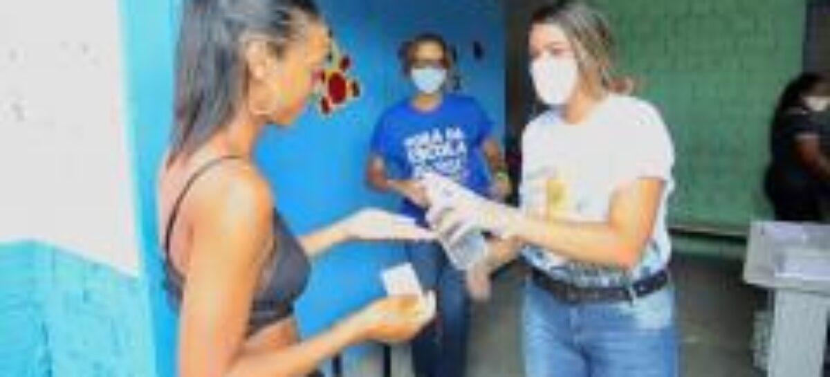 Monitoramento de Covid em São Cristóvão registra nove dias sem óbitos
