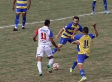 Itabaiana vence FreiPaulistano na abertura da 5ª rodada do Sergipão
