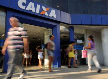 CAIXA informa que as agências do banco não abrirão neste sábado (15)