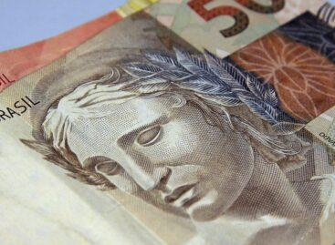 FPE repassado para Sergipe em julho aumentou 1,8%