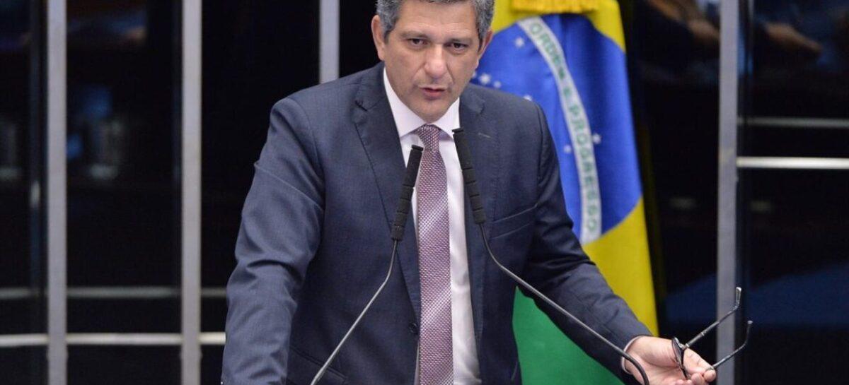 Rogério responde forma dura ao ex-governador Jackson Barreto