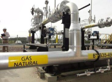 Sergipe autoriza Tarifa de Movimentação de Gás Natural a grandes consumidores