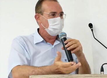 Podemos realiza convenções nos municípios sergipanos