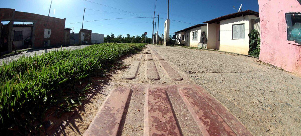 Estado entregará escrituras de casas a 1.180 famílias de Sergipe