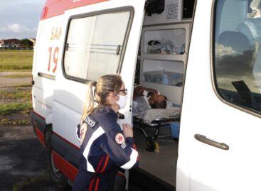 Sistema Único de Saúde tem papel fundamental durante a pandemia