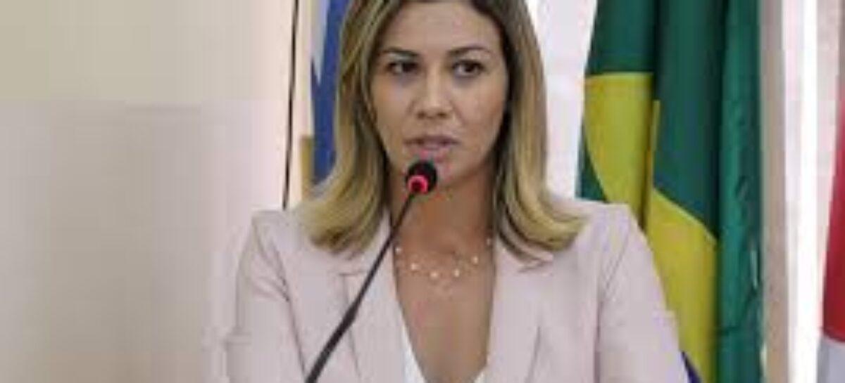 Justiça aceita denúncia de procuradora e Hilda de Gustinho vira ré em processo criminal