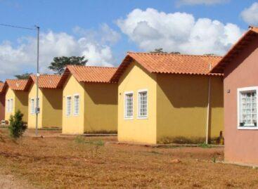 Programa Novo Lar reformará casas em condições precárias