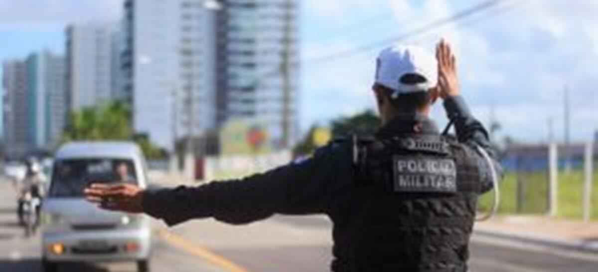Polícia Militar realiza Operação Sete de Setembro entre os dias 4 e 7