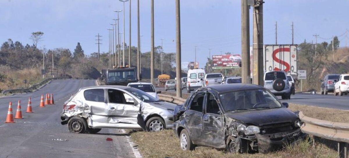 Problemas na saúde de motoristas são causas de milhares de acidentes em todos os estados
