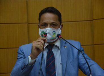 Deputado defende a retomada de cursos da área de segurança pública