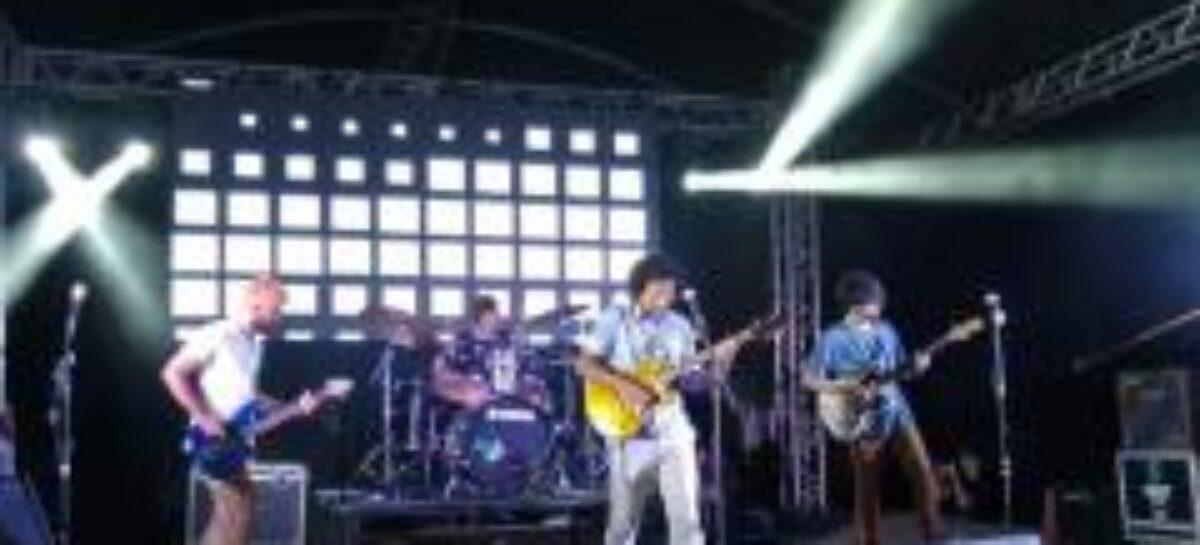 Instituto Federal de Sergipe está com inscrições abertas para festival de música