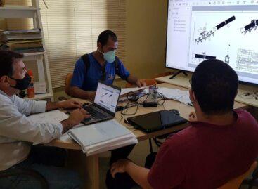 CONBASF realiza reunião para discussão de projetos especiais