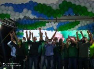 DEM e PSD homologam Vino Barreto para disputar a reeleição em Rosário