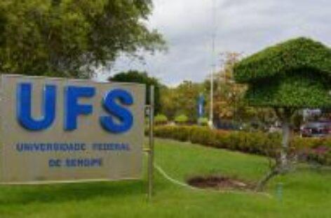 UFS abre seleção de mestrado para profissionais da Rede Pública de Educação