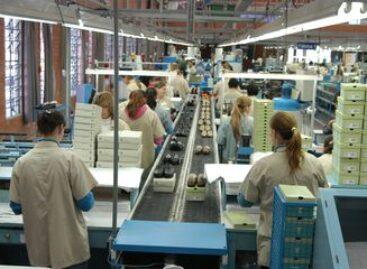 Confiança da indústria atinge maior nível desde janeiro de 2013