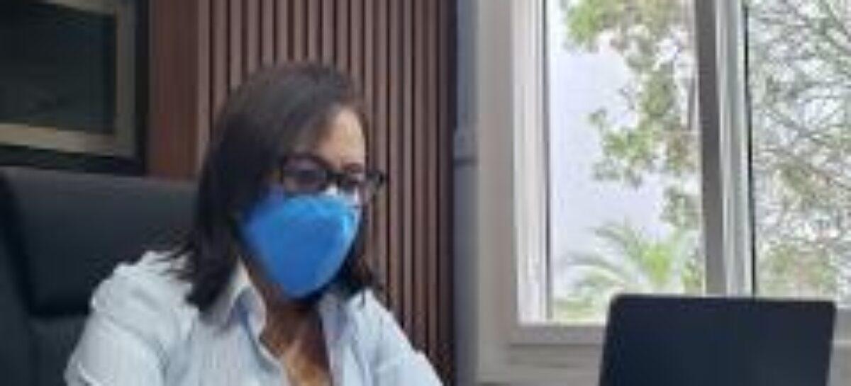 LDO: Emenda Aditiva de Diná com foco na recuperação econômica é aprovada
