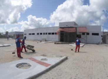 Deputado sugere visita técnica a presídio de Areia Branca e novo IML