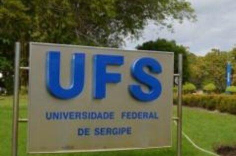 Alunos da UFS já podem solicitar apoio financeiro para compra de equipamento