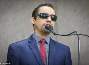 Faltam consultores de audiodescrição em Sergipe, diz vereador