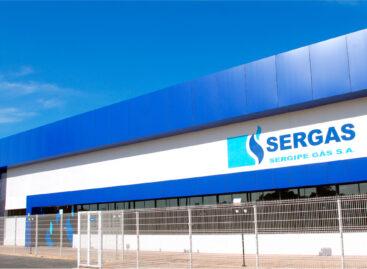 Sergas participa de chamada pública para aquisição de gás natural