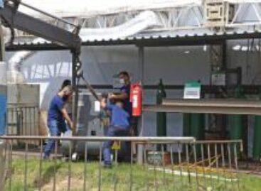 Prefeitura divulga cronograma de desmontagem do Hospital de Campanha