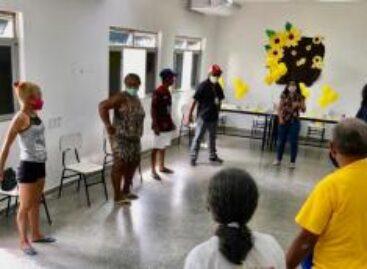 Prefeitura municipal de Aracaju realiza ações do Setembro Amarelo