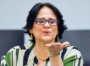 Secretária de Damares denuncia suspeita de ilegalidade em ONG sergipana