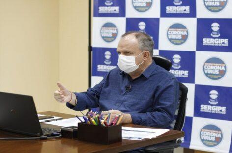 Governo divulga protocolo sanitário para eventos de pequeno porte