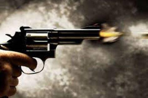 Em Itabaiana, jovem é atingido por tiro durante tentativa de assalto
