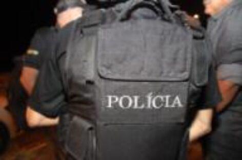 Polícia Civil prende um homem suspeito de agredir a própria mãe em Aracaju