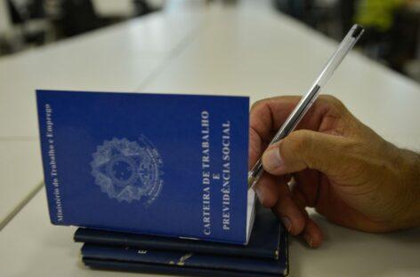 Sergipe registrou 147 mil desempregados em setembro