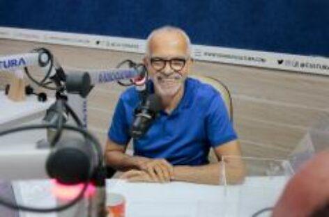 Edvaldo Nogueira capta recursos para construir novas praças em Aracaju