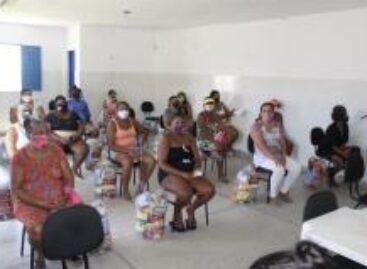 Energisa e UNESCO finalizam primeira etapa de entrega de alimentos a famílias vulneráveis