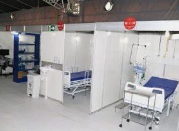 Hospital de Campanha: PF cumpre mandados em Sergipe